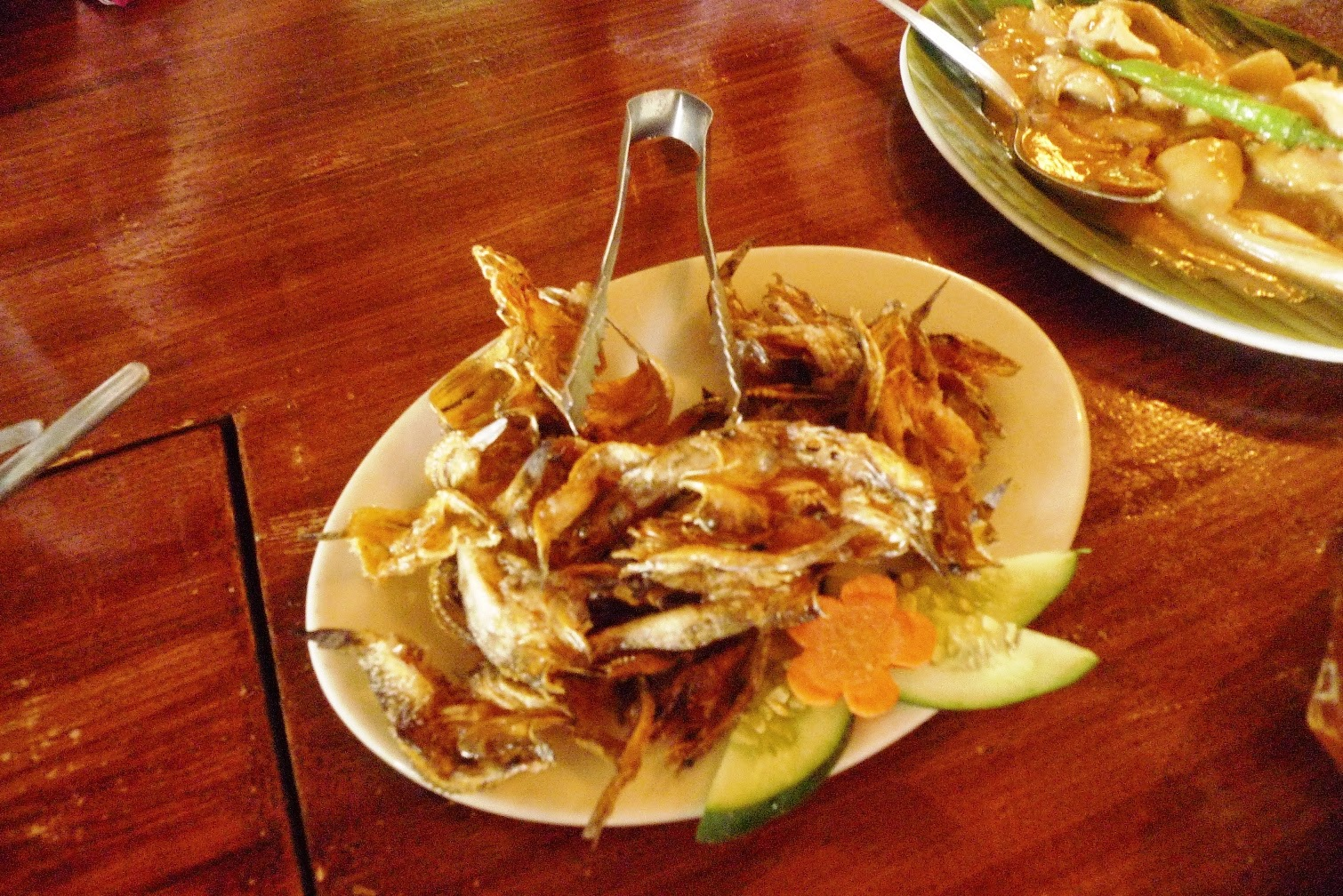 Where to eat in Laguna: Exotik Restaurant - A Rosey ... - photo#40