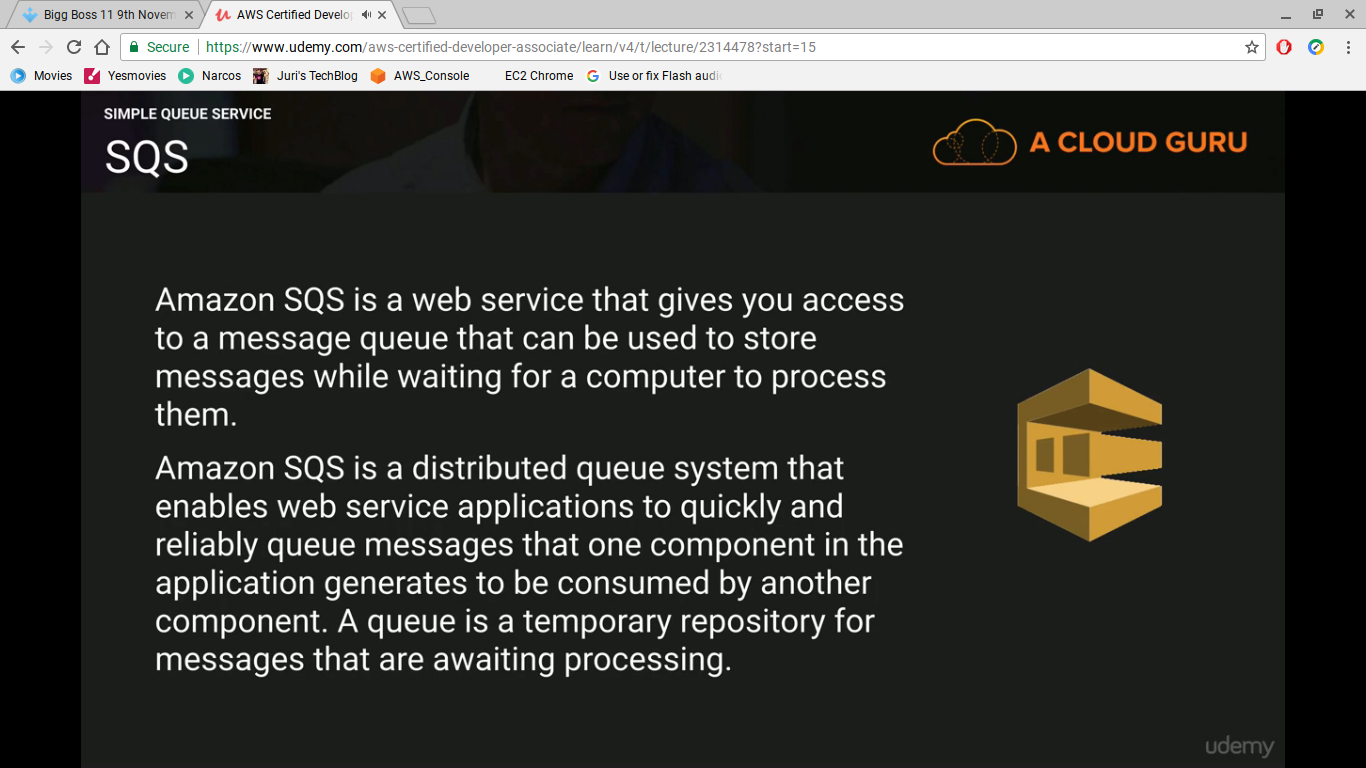 AWS Certified Developer Associate Notes - Route 53 | CodingAtWork