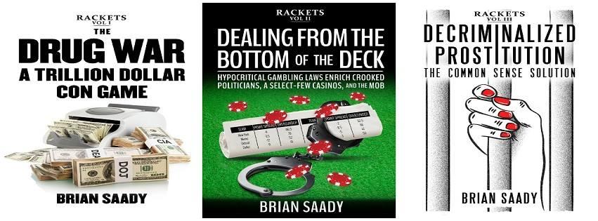 How gambling rackets work