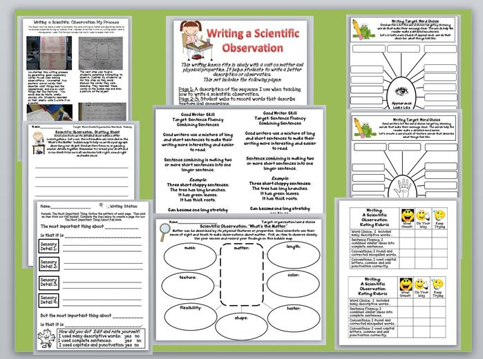 descriptive paragraph writing  s lesson eleven descriptive ...