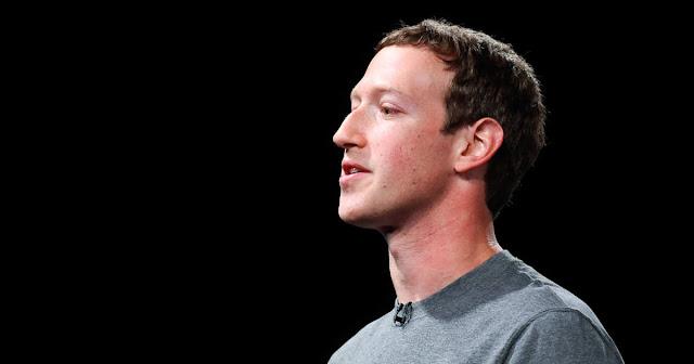 Facebook faz julgamentos editoriais o tempo todo