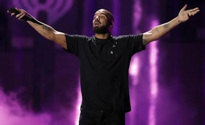 Drake Makes Headline with Pro-Canada Los Angeles Billboard