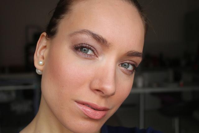 Clé de Peau Beauté makeup