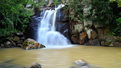 DASINGBADI WATERFALLS, Kandhmal