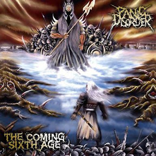 Album Review Panic Disorder - The Coming Sixth Age (2011)