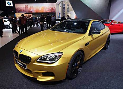 2017 bmw 6 series release date switzerland auto bmw review. Black Bedroom Furniture Sets. Home Design Ideas