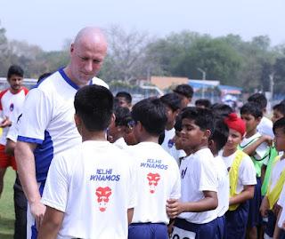 Delhi Dynamos FC - Hero ISL