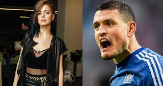 Τραϊάνα Ανανία για Έλληνα ποδοσφαιριστή: «Δεν θα έσκιζα το βρακί μου για κάποιον που κλωτσάει μια μπάλα»