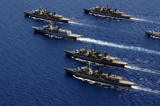 Δύση και Τουρκία διαπραγματεύονται την Ελλάδα