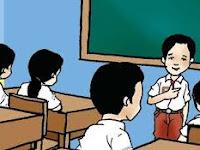 Memperkenalkan Diri Bahasa Inggris SD Kelas 5
