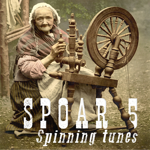 "Spoar 5 stream new song ""Runaway Train"""