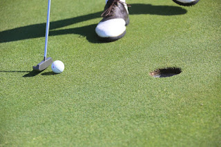 Immerse Your Self in Golf at Golf Camp