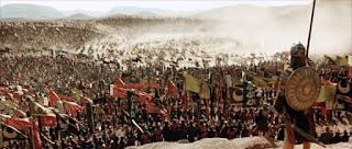 فتح مصر: سقوط  حصن بابليون