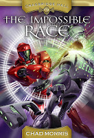Cragbridge Hall: The Impossible Race (Book #3) by Chad Morris
