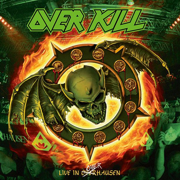 """""""Live in OverHausen"""" artwork 2018"""