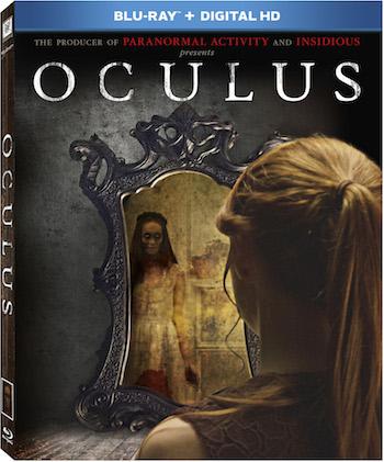 Oculus 2013 Dual Audio