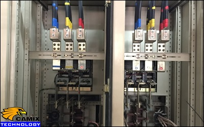 Công ty bảo trì hệ thống xử lý nước thải chuyên nghiệp - Bảo trì hệ thống dây điện