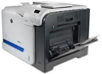 HP Laserjet M1120 MFP Sterowniki