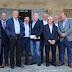 Os parlamentarios lucenses do PP apostan tamén polo impulso da autovía A-56 entre Ourense e Lugo