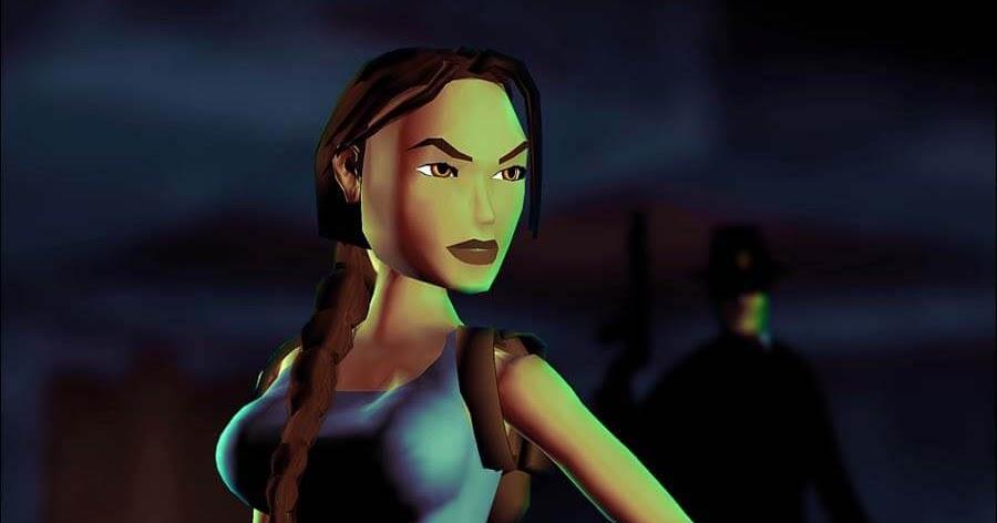 Tomb Raider 2 - GOG Games | Download Free GOG PC Games