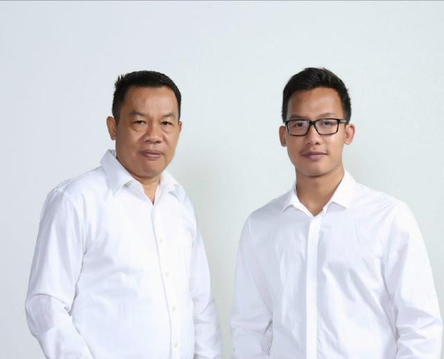 Kisah Tokoh PDIP yang Pindah ke PKS melalui Perantara Anaknya