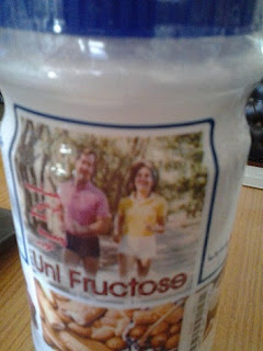 يوني فركتوز لراغبى الرجيم ومرضى السكر  Uni fructose