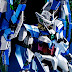 P-Bandai: MG 1/100 00 Qan[T] Full Saber [Special Coating Ver.] - Release Info