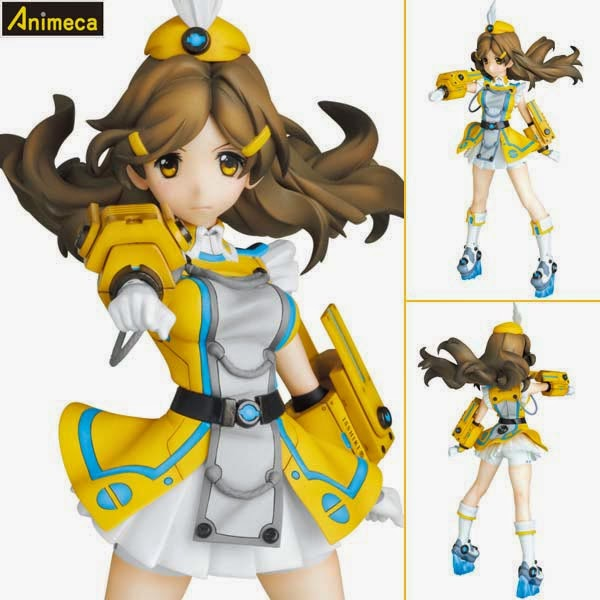 HIMAWARI SHINOMIYA Palette Suit PPP (PERFECT POSING PRODUCTS) FIGURE Vividred Operation Medicom Toy