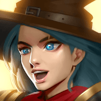 Chrono Clash (God Mode - Massive Damage) MOD APK