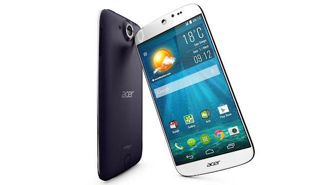 Acer Liquid Jade Z Specifications - LAUNCH Announced 2015, March DISPLAY Type IPS LCD capacitive touchscreen, 16M colors Size 5.0 inches (~68.8% screen-to-body ratio) Resolution 720 x 1280 pixels (~294 ppi pixel density) Multitouch Yes Protection Corning Gorilla Glass 3 BODY Dimensions 143.5 x 69.8 x 8 mm (5.65 x 2.75 x 0.31 in) Weight 110 g (3.88 oz) SIM Dual SIM (Nano-SIM, dual stand-by) PLATFORM OS Android OS, v5.0 (Lollipop) CPU Quad-core 1.5 GHz Cortex-A53 Chipset Mediatek MT6732 GPU Mali-T760MP2 MEMORY Card slot microSD, up to 32 GB (uses SIM 2 slot) Internal 8 GB, 1 GB RAM - Liquid Jade Z 16 GB, 2 GB RAM - Liquid Jade Z Plus CAMERA Primary 13 MP, f/1.8, autofocus, LED flash Secondary 5 MP Features Geo-tagging, touch focus, face detection, HDR, panorama Video 1080p@30fps NETWORK Technology GSM / HSPA / LTE 2G bands GSM 850 / 900 / 1800 / 1900 - SIM 1 & SIM 2 3G bands HSDPA 900 / 2100    HSDPA 850 / 900 / 1900 / 2100 4G bands LTE band 1(2100), 3(1800), 7(2600), 20(800) Speed HSPA 21.1/5.76 Mbps, LTE Cat4 150/50 Mbps GPRS Yes EDGE Yes COMMS WLAN Wi-Fi 802.11 b/g/n, hotspot GPS Yes, with A-GPS USB microUSB v2.0 Radio FM radio Bluetooth v4.0, A2DP, EDR FEATURES Sensors Accelerometer, gyro, proximity, compass Messaging SMS (threaded view), MMS, Email, Push Email Browser HTML5 Java No SOUND Alert types Vibration; MP3, WAV ringtones Loudspeaker Yes 3.5mm jack Yes  - DTS sound BATTERY  Non-removable Li-Po 2300 mAh battery Stand-by Up to 410 h (2G) / Up to 400 h (3G) Talk time Up to 7 h (2G) / Up to 4 h (3G) Music play  MISC Colors Black, White  - MP3/WAV/AAC player - MP4/H.264 player - Photo/video editor - Document viewer