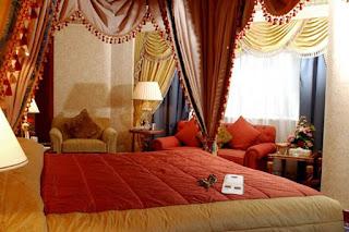 Le Meridien Hotel in Makkah