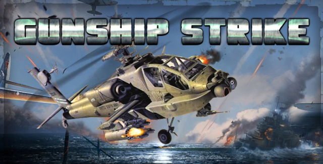 Gunship Strike 3D v2.5.60 Mod Apk Terbaru (Unlimited Money)