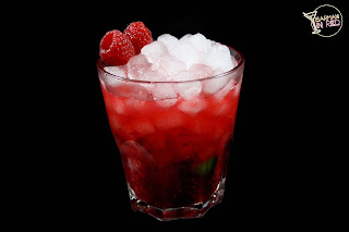 coctel vodka