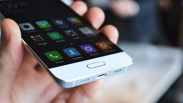 Daftar Smartphone Xiaomi Update Android Nougat