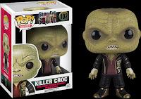 Funko Pop! Killer Croc