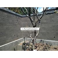 proyek batu alam bali