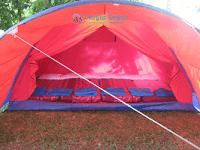 paket camping murah