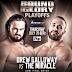 Reporte Impact Wrestling 28-07-2016: Se Definen Finalistas De BFG Play Offs!