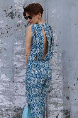kombinezon, jak nosić kombinezon, osobista stylistka, Novamoda streetstyle, novamoda stylizacje