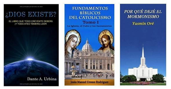 Libros recomendados de apologética