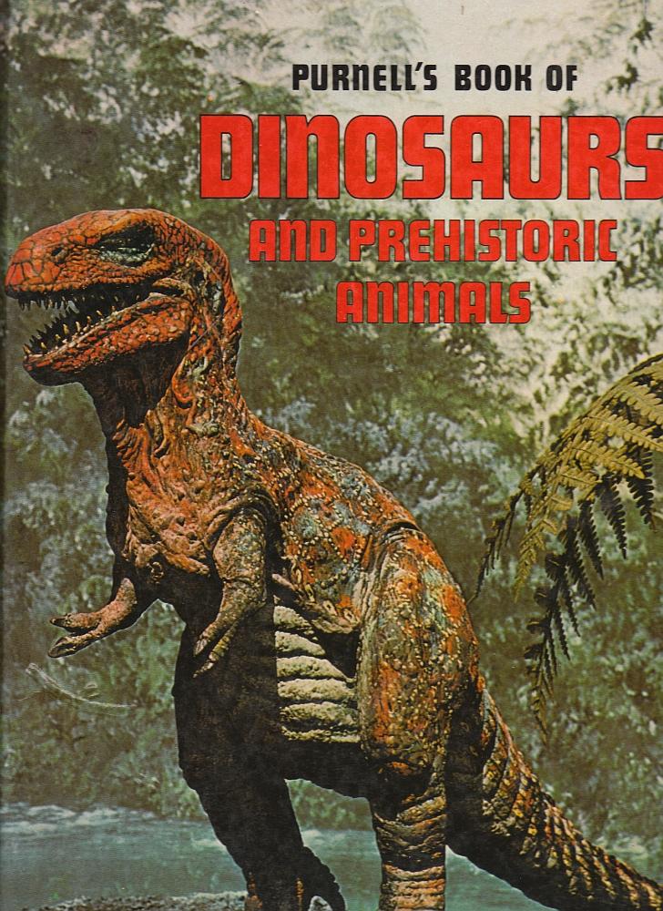 Dinosaurs (Encyclopedia Prehistorica Series)