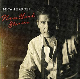 Micah Barnes: New York Stories l LadyDpiano Review