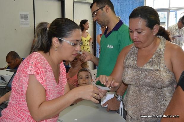 Servidores municipais terão nova oportunidade para recadastramento