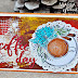 Graciellie Design and National Coffee Day Blog Hop