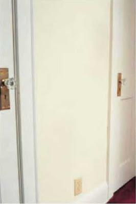 Instalaciones eléctricas residenciales - Contacto en pasillo