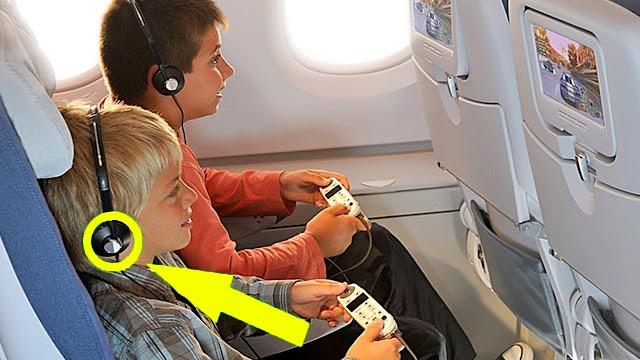 10 segredos que as companhias aéreas nunca contam