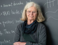 US Mathematician Becomes First Woman To Win Abel Prize