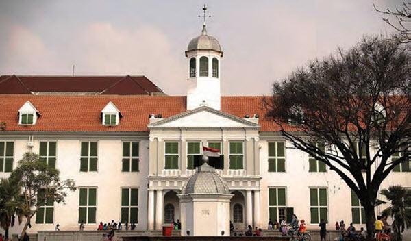 Museum Fatahillah Indonesia