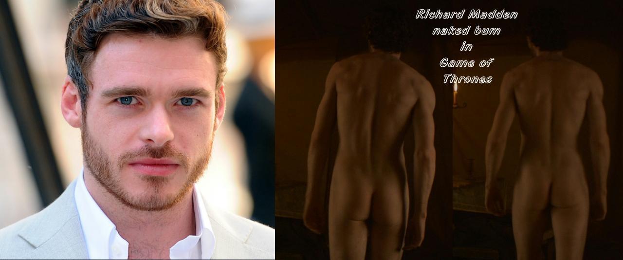 Richard christy naked