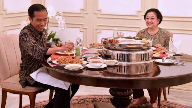 Kantongi Cawapres, Jokowi dan Megawati Atur Waktu Pengumuman
